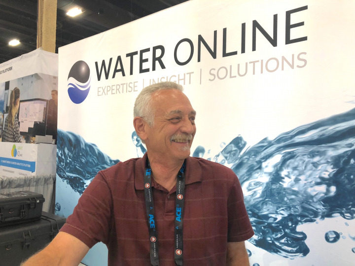 ACE '18 Interview with Tom Grub of Meurer Research, Inc.