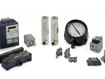 Aftermarket Meters and Measuring Parts