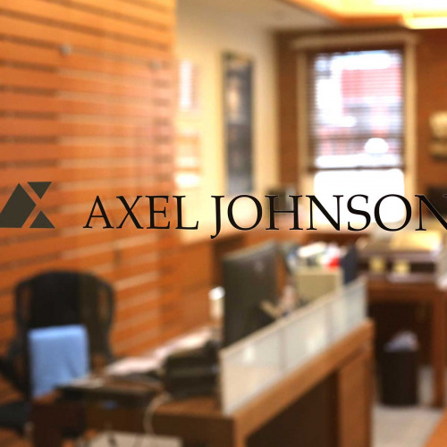 An Axel Johnson Inc Company